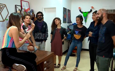 G1 Cultural faz balanço do carnaval 2019 com equipe do No Setor e produtores
