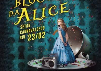 Bloco da Alice