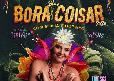 Bora Coisar