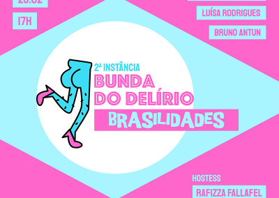 Bunda do Delírio