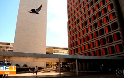 Movimento quer mudar a cara da região central de Brasília