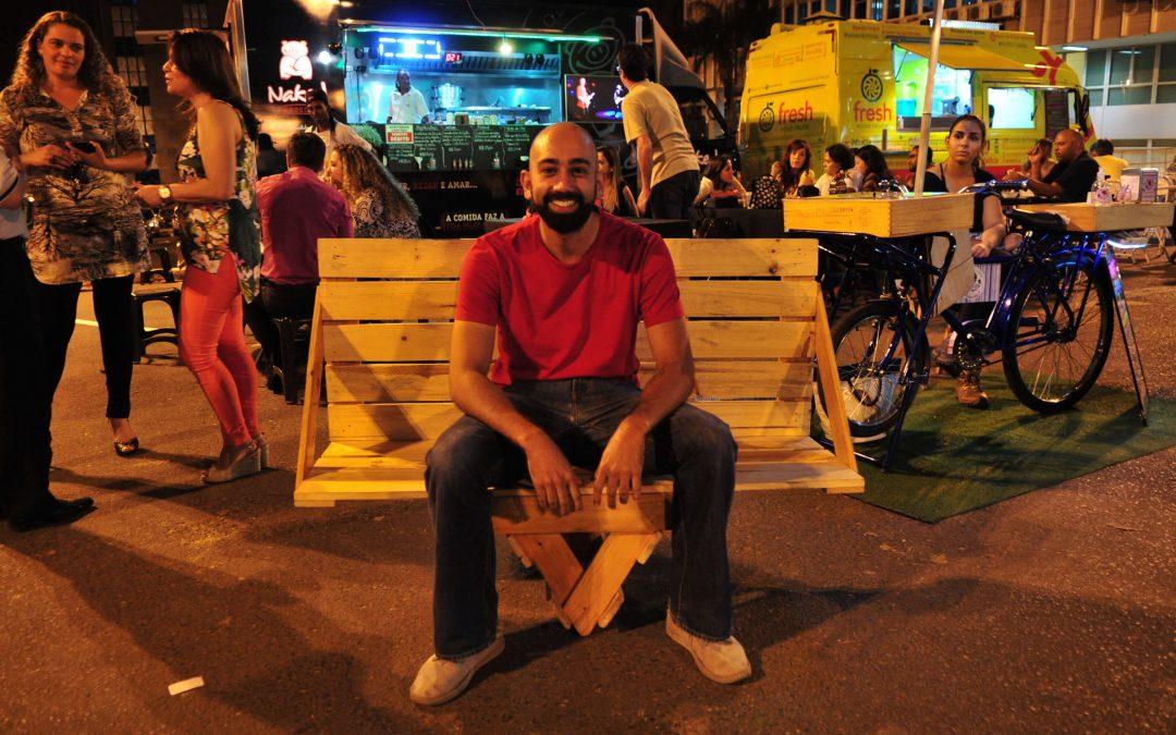 Fique Ligado: os motivos carnavalescos para amar Brasília
