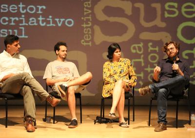 Festival Setor Criativo Sul – Virada Criativa